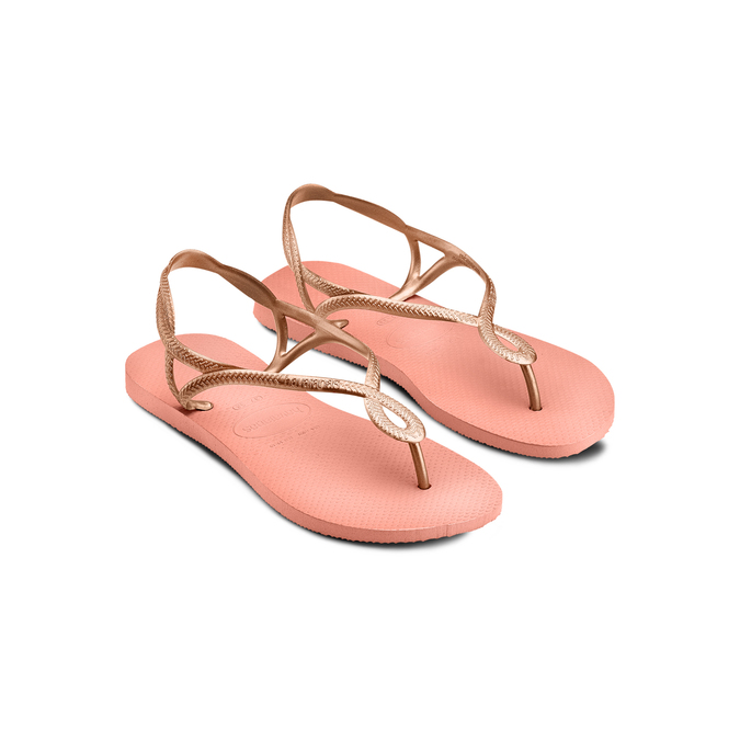 HAVAIANAS Chaussures Femme havaianas, Rose, 572-5321 - 16