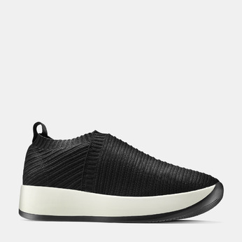 BATA Chaussures Femme bata, Noir, 539-6130 - 13