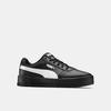 Chaussures Femme puma, Noir, 501-6328 - 13