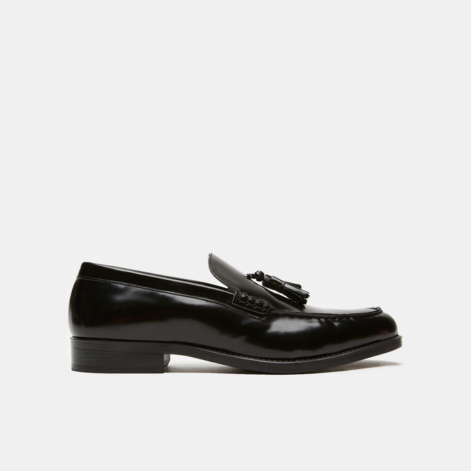 BATA Chaussures Homme bata, Noir, 814-6162 - 13