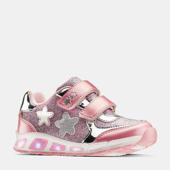 Chaussures Enfant mini-b, Rose, 229-5257 - 13