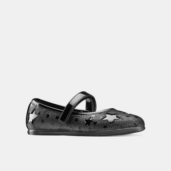 Chaussures Enfant mini-b, Noir, 229-6258 - 13