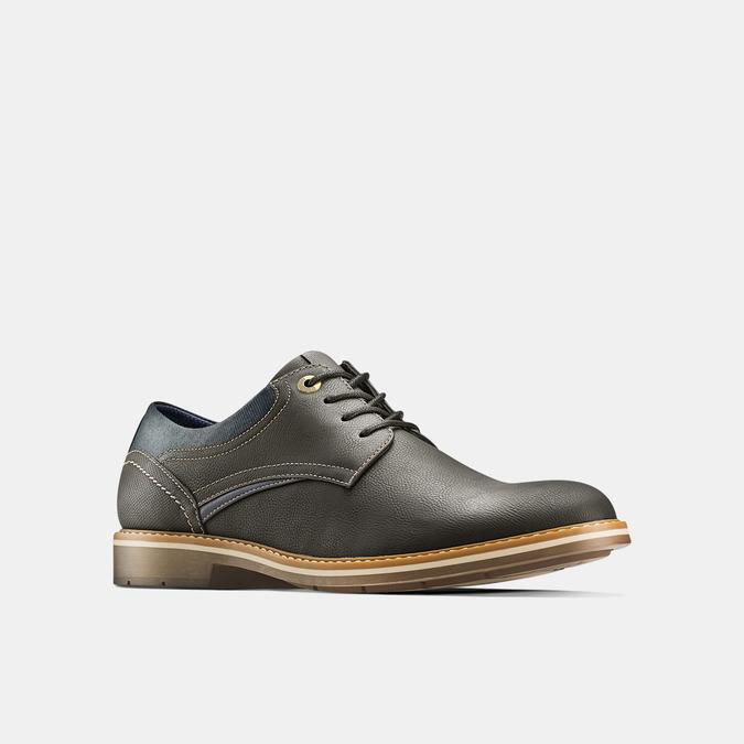 BATA RL Chaussures Homme bata-rl, Noir, 821-6902 - 13