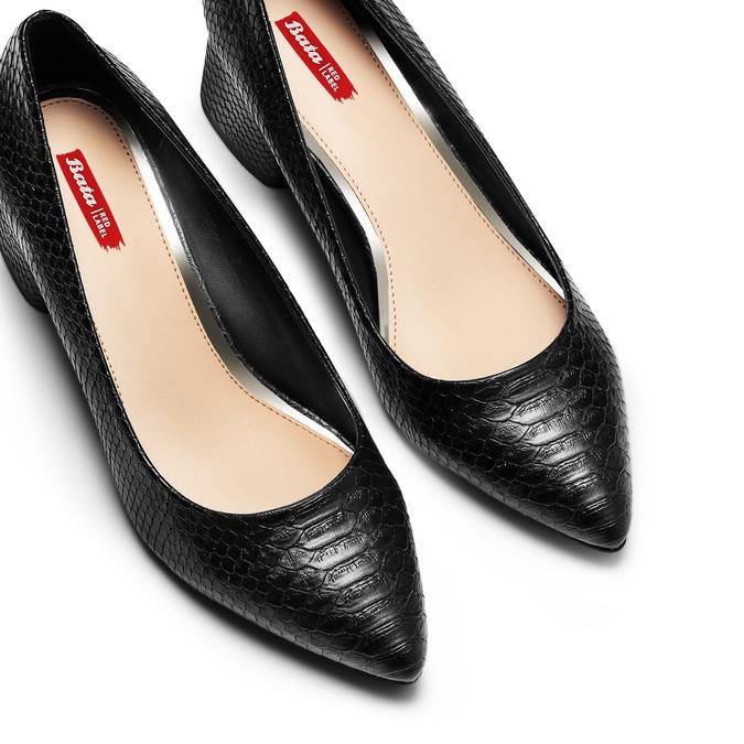 BATA RL Chaussures Femme bata-rl, Noir, 721-6264 - 26