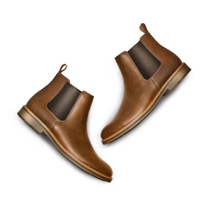 BATA RL Chaussures Homme bata-rl, Brun, 891-4231 - 26