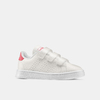 Chaussures Enfant adidas, Blanc, 301-1269 - 13