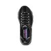 Chaussures Femme skechers, Noir, 501-6128 - 17
