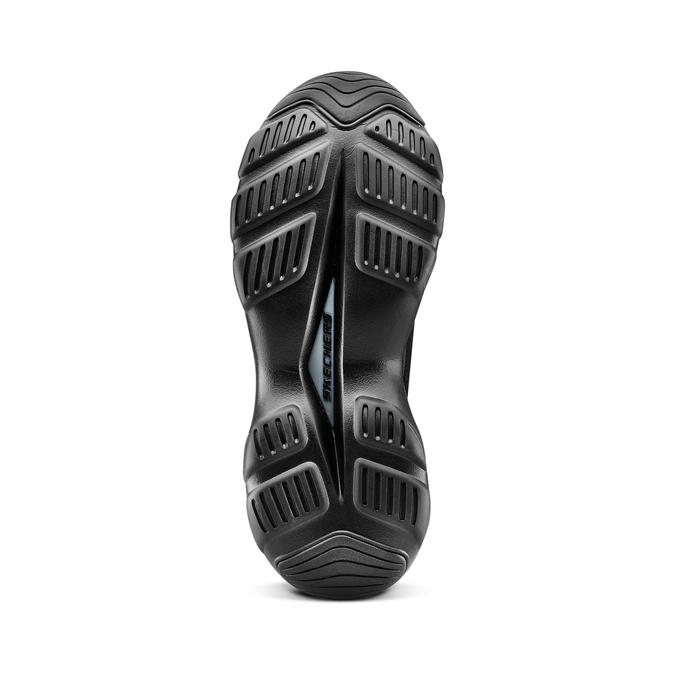 Chaussures Femme skechers, Noir, 501-6128 - 19