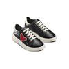 Chaussures Enfant mini-b, Noir, 321-6427 - 16