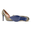 BATA M Chaussures Femme, Gris, 724-2261 - 18