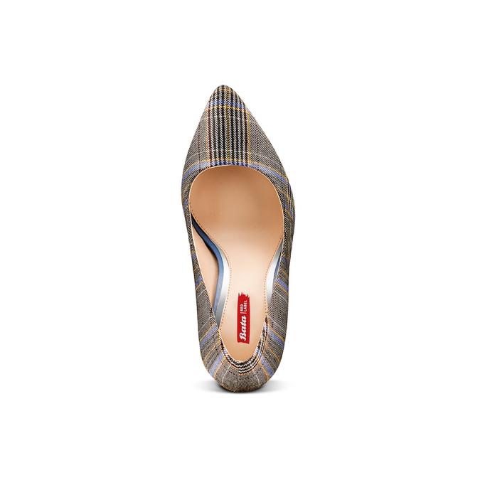 Chaussures Femme bata-rl, multi couleur, 729-0229 - 17