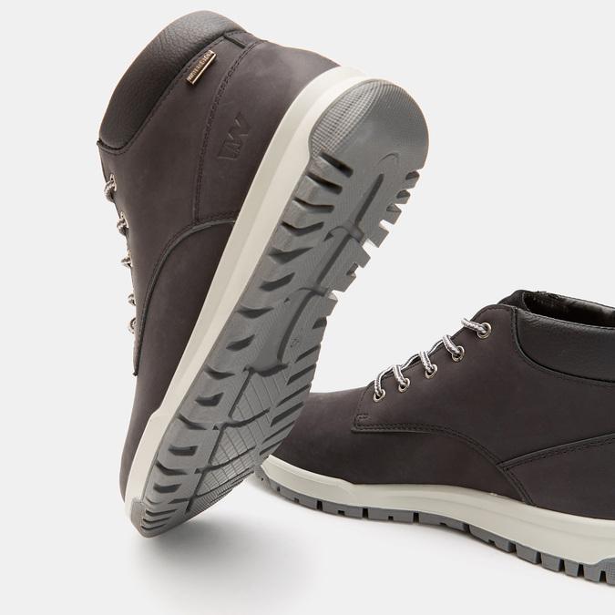 WEINBRENNER Chaussures Homme weinbrenner, Noir, 896-6396 - 19