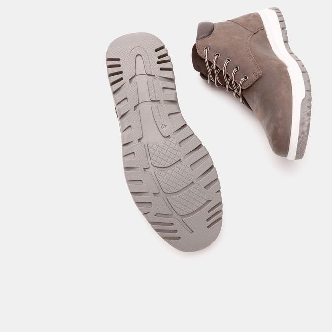 WEINBRENNER Chaussures Homme bata, Brun, 896-4396 - 19