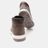 WEINBRENNER Chaussures Homme bata, Brun, 896-4396 - 17