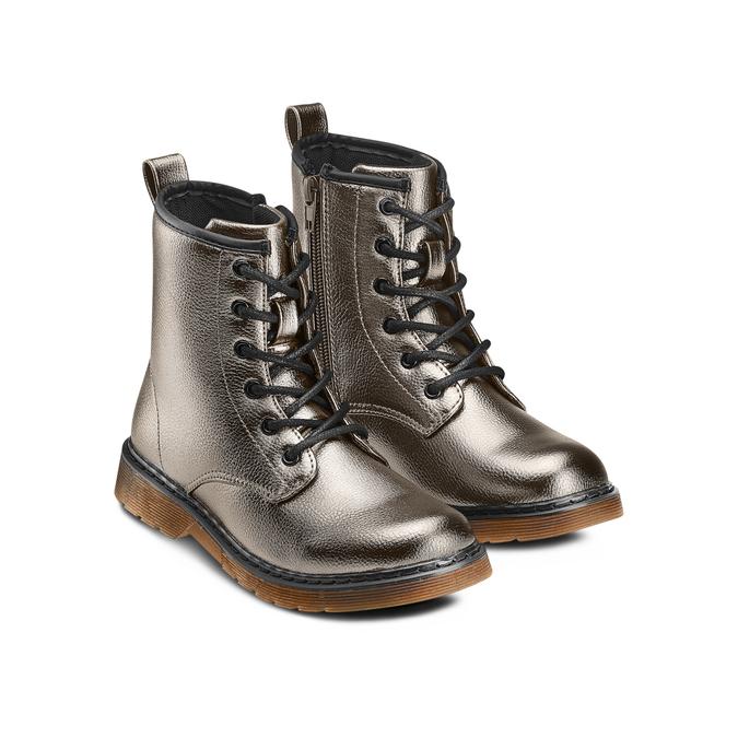 Chaussures Enfant mini-b, Gris, 391-2126 - 16