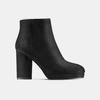 BATA Chaussures Femme bata, Noir, 799-6216 - 13