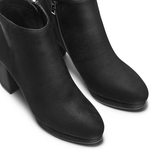 BATA Chaussures Femme bata, Noir, 799-6216 - 17