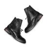 BATA Chaussures Femme bata, Noir, 591-6135 - 26