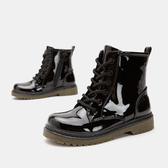 Chaussures Enfant mini-b, Noir, 291-6196 - 17