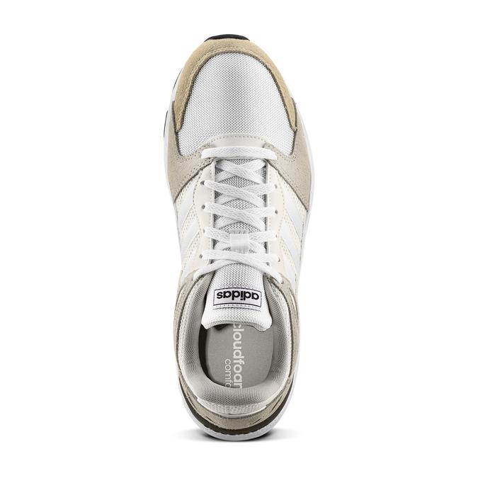 ADIDAS  Chaussures Homme adidas, Blanc, 809-1237 - 17