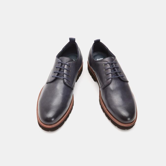 Chaussures Homme bata, Bleu, 824-9349 - 16