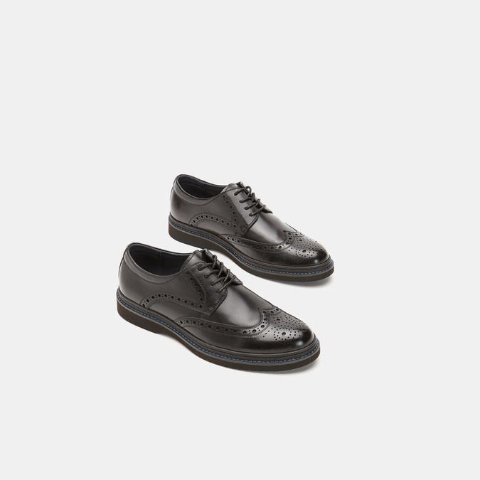 Chaussures Homme bata, Noir, 824-6345 - 16