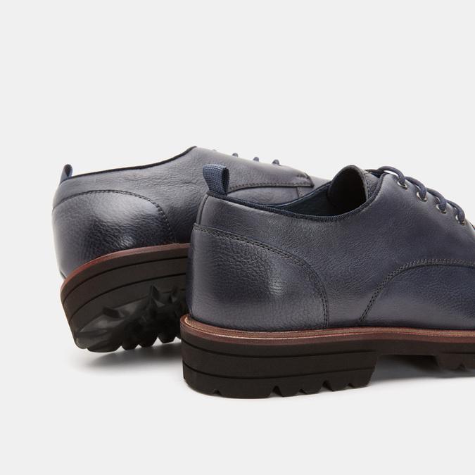 Chaussures Homme bata, Bleu, 824-9349 - 15
