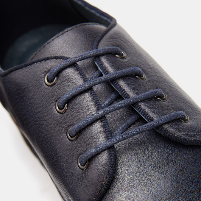 Chaussures Homme bata, Bleu, 824-9349 - 26