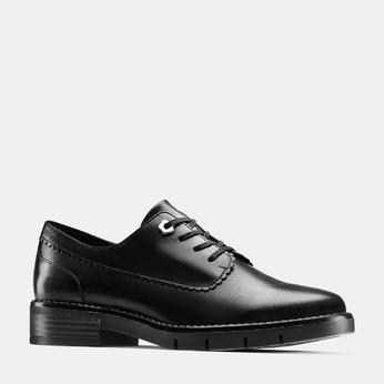 FLEXIBLE Chaussures Femme flexible, Noir, 524-6258 - 13