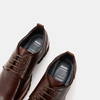 Chaussures Homme bata, Brun, 824-4349 - 17