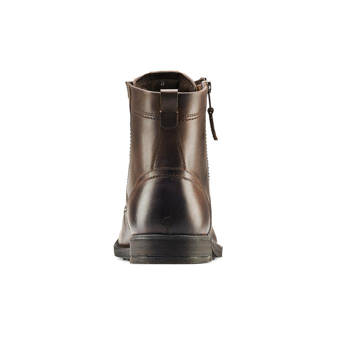 BATA Chaussures Homme bata, Brun, 894-4449 - 16