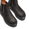 WEINBRENNER Chaussures Femme weinbrenner, Noir, 596-6480 - 17