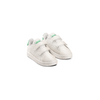 Chaussures Enfant adidas, Blanc, 101-1290 - 16