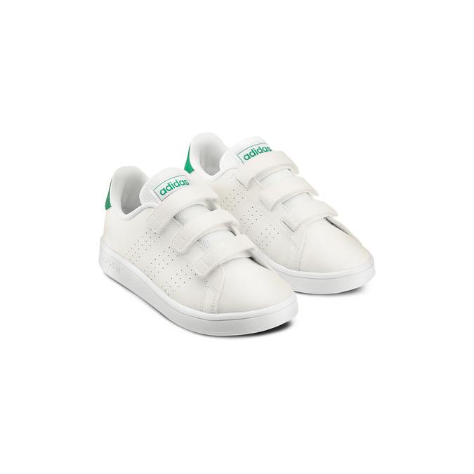 Chaussures Enfant adidas, Blanc, 301-1369 - 16