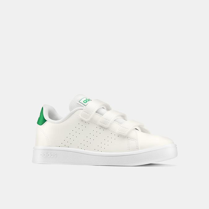 Chaussures Enfant adidas, Blanc, 301-1369 - 13