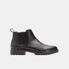 Chaussures Homme bata, Noir, 894-6318 - 13