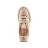 Damen Shuhe adidas, Beige, 509-3193 - 17