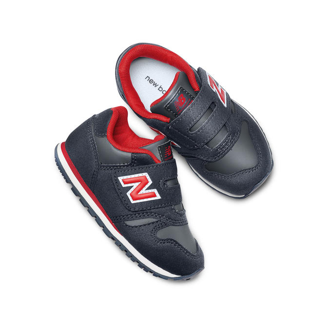 Chaussures Enfant new-balance, 101-9293 - 26