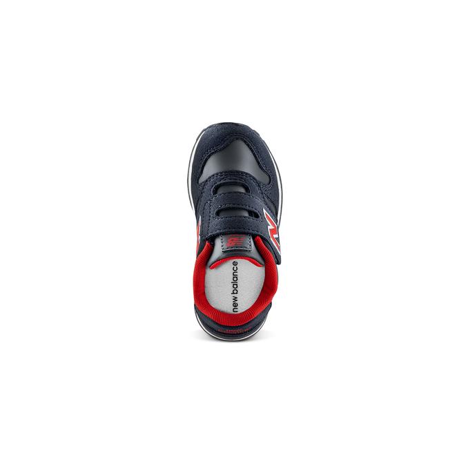 Chaussures Enfant new-balance, 101-9293 - 17