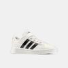Chaussures Enfant adidas, Blanc, 301-1267 - 13