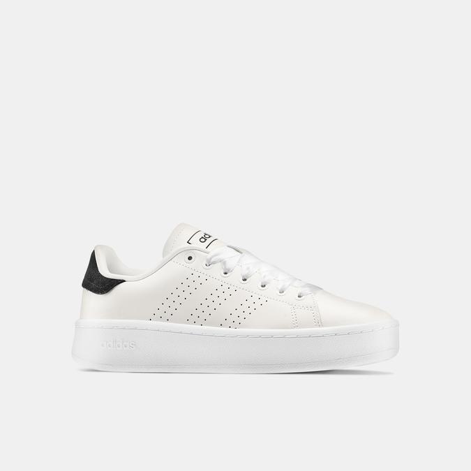 Chaussures Femme adidas, Blanc, 501-1231 - 13