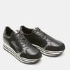 Chaussures Femme bata, Noir, 644-6153 - 26