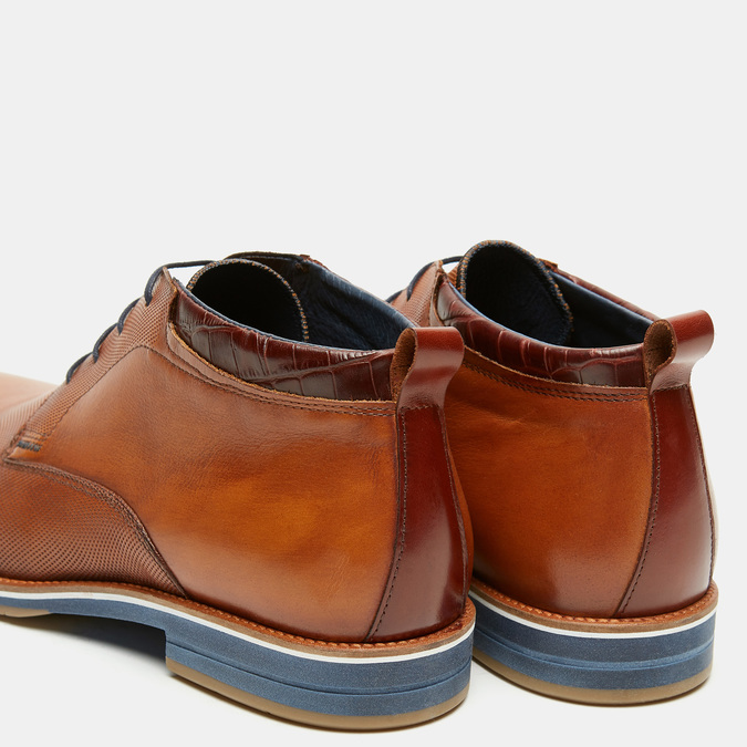 Chaussures Homme bata, Brun, 824-3100 - 16