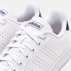 Chaussures Homme adidas, Blanc, 801-9773 - 19