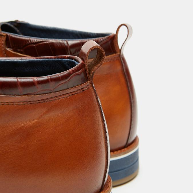 Chaussures Homme bata, Brun, 824-3100 - 19