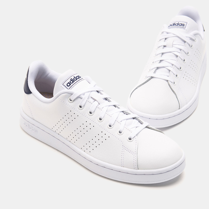 Chaussures Homme adidas, Blanc, 801-9773 - 16