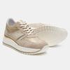 Chaussures Femme bata, Beige, 643-8159 - 19
