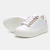 Chaussures Femme bata, Blanc, 541-1550 - 19