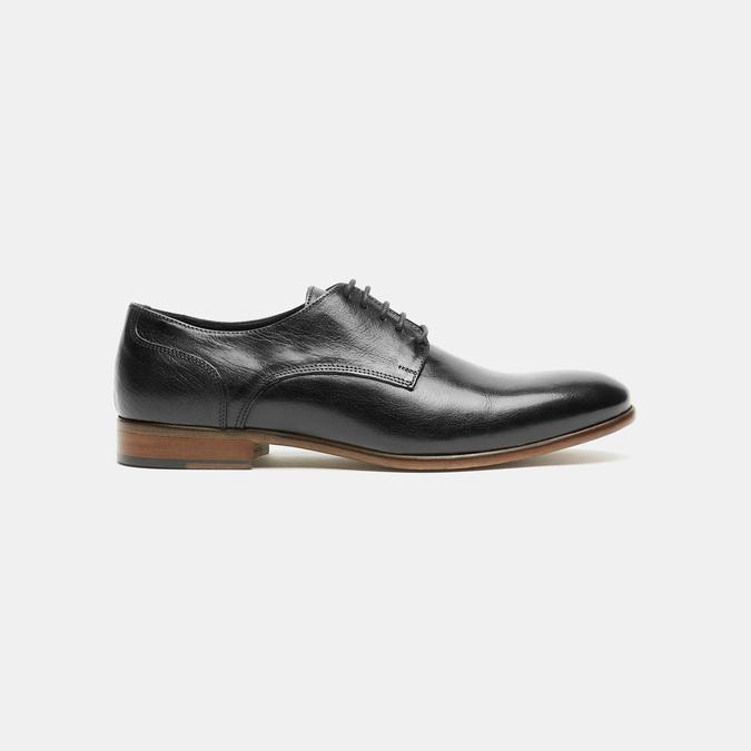 Herren Shuhe bata-the-shoemaker, Schwarz, 824-6259 - 13