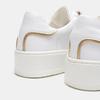 Chaussures Femme bata, Blanc, 541-1550 - 15